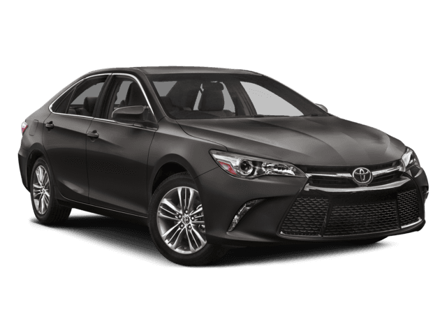 New 2017 TOYOTA CAMRY AUTOMATIC