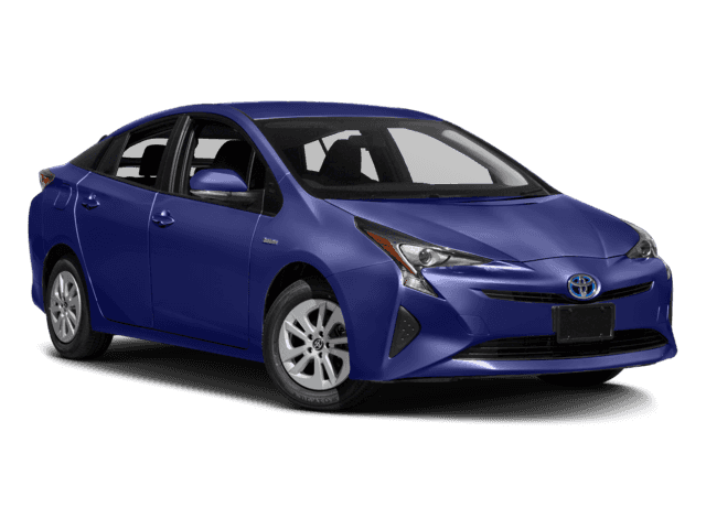 New 2017 TOYOTA PRIUS  Front Wheel Drive 5DR HBK