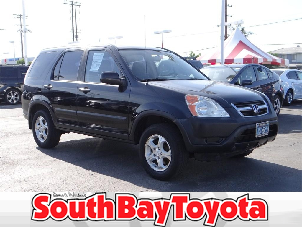 pre owned 2003 honda cr v 2wd lx auto sport utility in. Black Bedroom Furniture Sets. Home Design Ideas